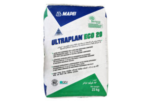 Состав строительный самовыравнивающийся MAPEI ULTRAPLAN ECO 20 для полов (фасовка 23 кг)