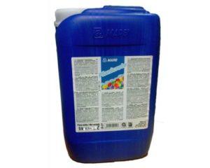Добавка латексная синтетическая для ремонта бетона MAPEI PLANICRETE (фасовка 10 кг)