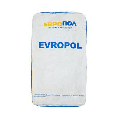 Наливные высокопрочные составы EVROPOL