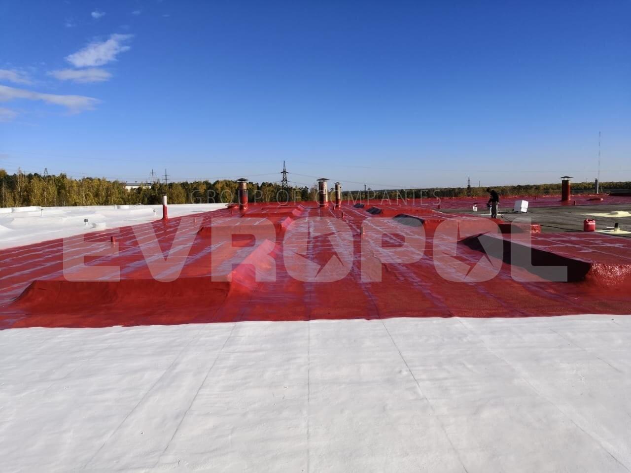Демонтаж - Половая Компания ЕВРОПОЛ