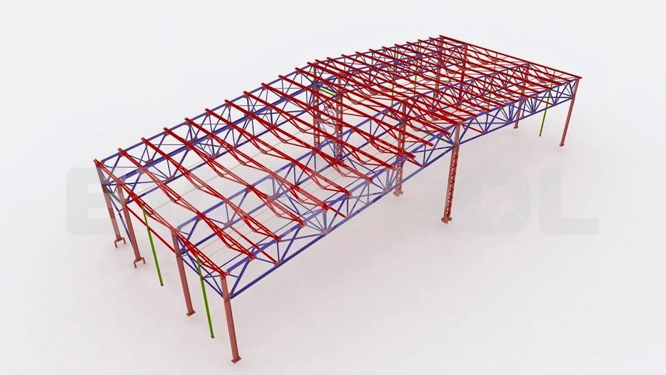 Строительство спортивных комплексов - Половая Компания ЕВРОПОЛ