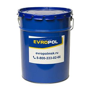 Полиуретановый грунт Evropol PUM 2 (фасовка, 20 кг)
