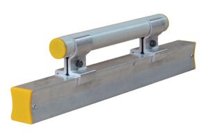 Clamp handle screed SC12